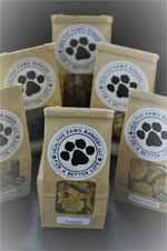 Healthy Paws Barkery Natural Dog Cookies