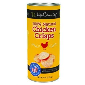 UpCountry Chicken Crisps