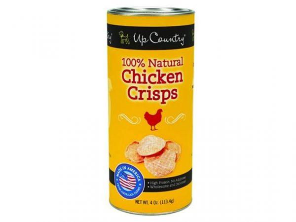 UpCountry Chicken Crisps