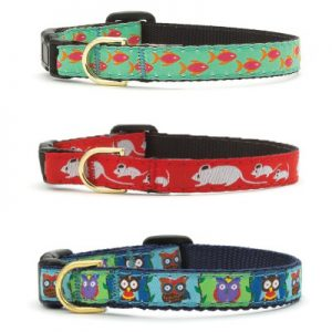UpCountry cat collars