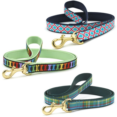 UpCountry Designer Fashion Dog Leashes