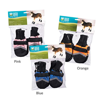 Guardian Gear Weather Dog Boots