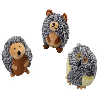 Ethical Pet Butterball Forest Animals