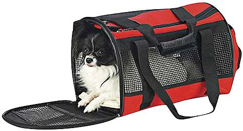Fashion Pet Travel Gear Ethical Pet Carrier