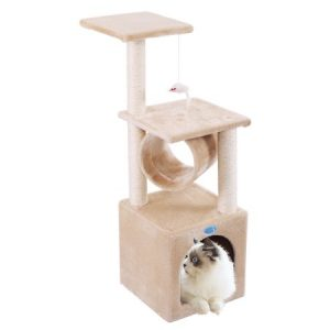 Cat Climber Play House Condo
