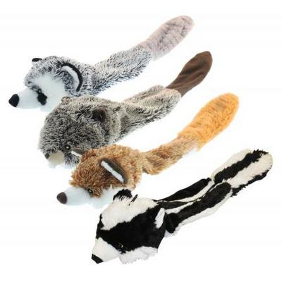 Multipet Bouncing Burrow Buddies Dog Toy