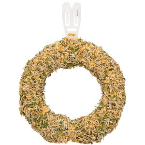 Prima Swing Ring Popped Multi-Grain Topping