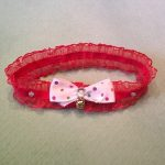 Buddy's Ruffled Pet Collars