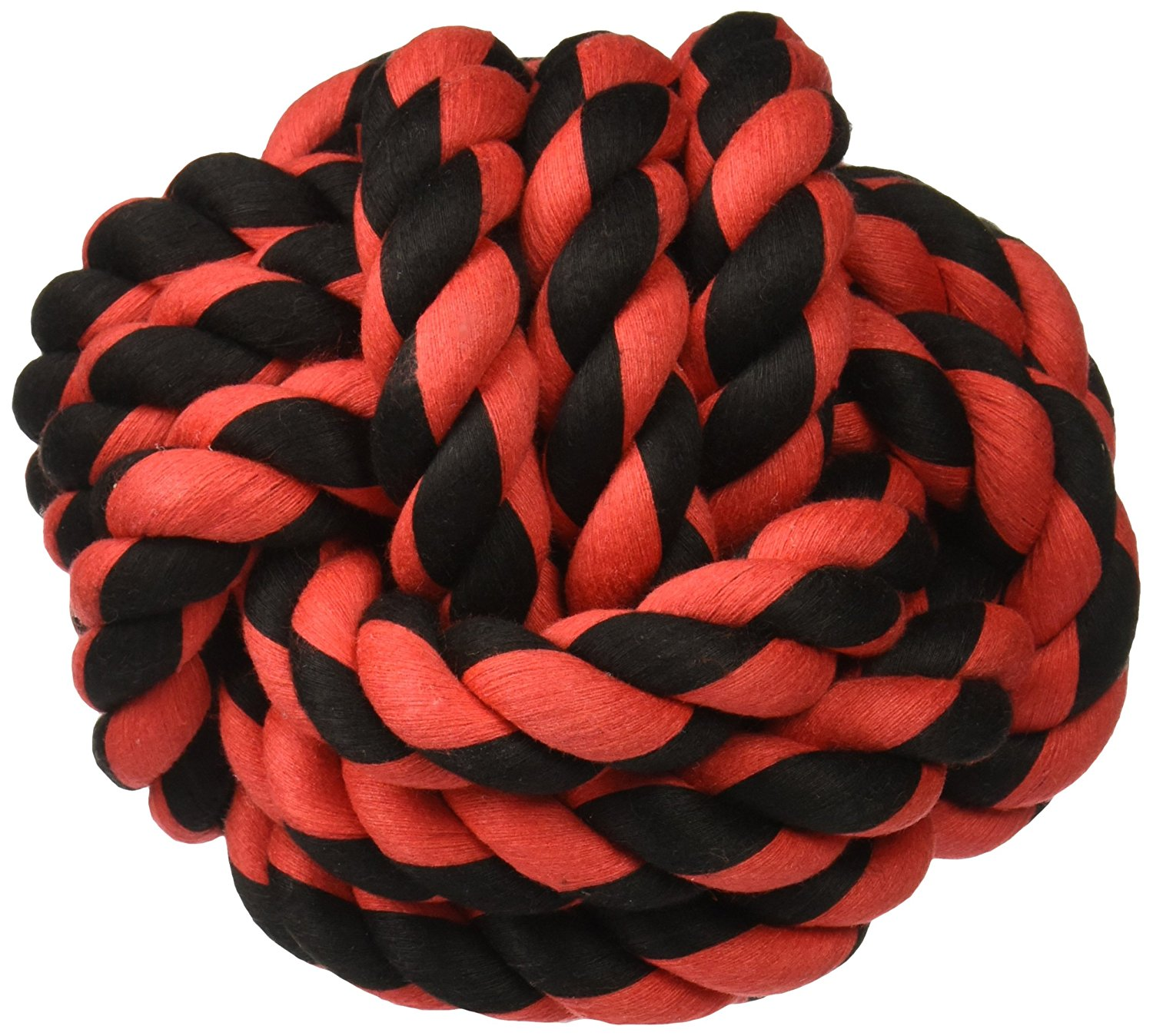 Multipet Nuts Knots Durable Dog Toy