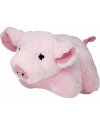 Multipet Look Whos Talking Dog Toy Pig