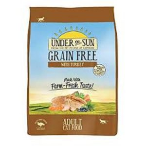 Canidae Under the Sun Grain Free Turkey Cat Food