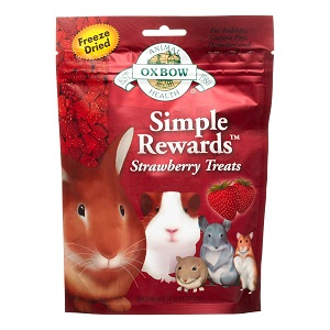 Oxbow Simple Rewards