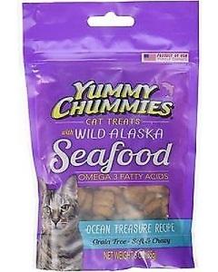 Yummy Chummies