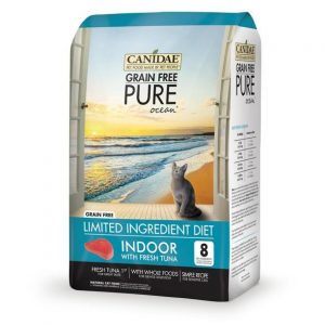 Canidae Grain Free Pure Ocean Tuna Cat Food