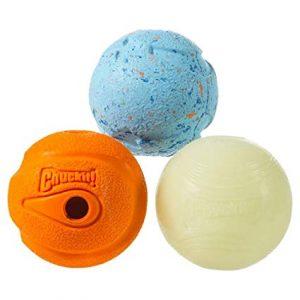 Chuckit Ball