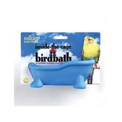 JW Bird Bath Tub