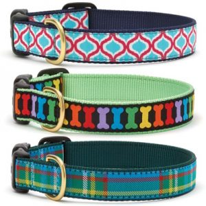 Up Country Designer Dog Collars