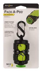 Nite Ize Pack A Poo Dispenser