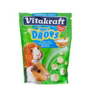 Vitakraft Guinea Pig Yogurt Drops