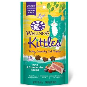 Wellness Kittles