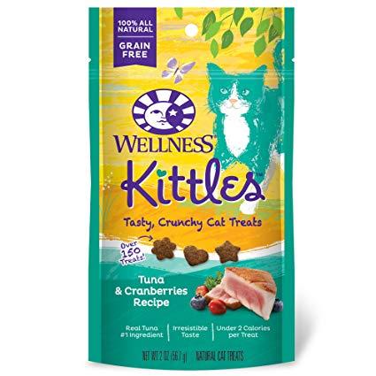 Wellness Kittles
