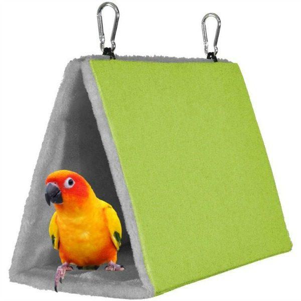 Prevue Snuggle Pet Hut