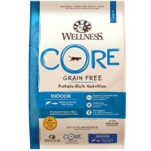 Wellness Core Indoor Natural