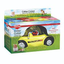 Kaytee Critter Cruiser