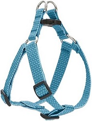 Lupine Pet ECO Step-in Tropical Sea Dog Harness