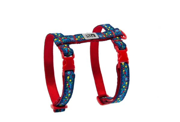 RC Feeling Folksy Pet Harness