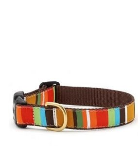 Up Country Brown Stripe